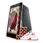 Motorola Poker Android