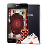 LG Poker Android
