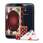 Samsung Poker Android