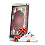 HTC Poker Android