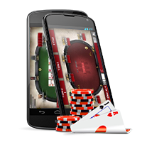 Poker android mobile google