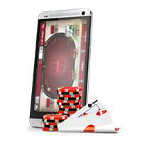 Poker android mobile htc