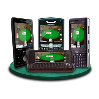 Poker sur mobile android