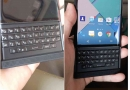 Lancement du Premier Mobile Blackberry Sous Android